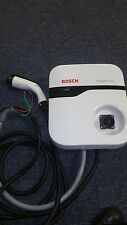 Bosch Power Max EL-51253-A  220 volt/30A 18' cord EV Charger, as is