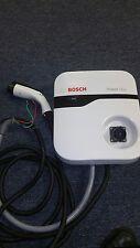 Bosch Power Max EL-51253-A  220 volt/30A 18' cord EV Charger, as is