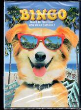 DVD Bingo (Neuf sous blister) | Comedie | Lemaus