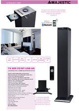 MAJESTIC TS 92R CD/BT/USB/AX
