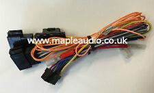 Telar de cableado Alpine INE-W970BT iNew 970BT-a estrenar genuino parte