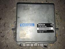 BMW 13612245757 Boîtier de commande DDE 2,  5' E34 (02/1990 — 06/1996)