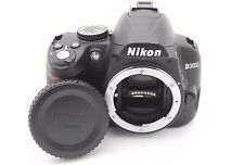 Nikon D3000 10.2MP Digital SLR Camera Body