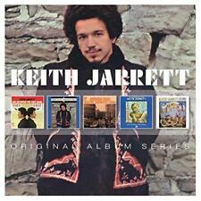 Keith Jarrett - Original Album Series (NEW 5CD)