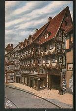 Zwischenkriegszeit (1918-39) Kleinformat Echtfotos mit dem Thema Künstlerkarte