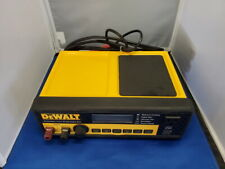 Dewalt Dxaec80 30 Amp Bench Battery Charger 80 Amp with Engine Start