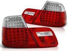 LED REAR TAIL LIGHTS LDBM69 BMW 3 SERIES E46 COUPE 1999 2000 2001 2002 2003 R-W