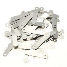 100Pcs Solder Tab for Sub C 14500 18650 Battery Cell