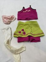 My Twinn Doll's Spring Outfit