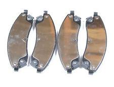 BLUE PRINT Bremsbelagsatz Scheibenbremse ADA104244 vorne für CADILLAC SRX 3.6