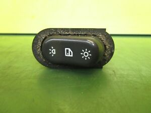 SAAB 9-3 98-02 MK1 CONVERTIBLE INTERIOR SWITCH 4411997