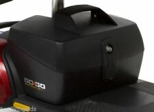 PRIDE GO GO ELITE MOBILITY SCOOTER UPRATED BATTERY BOX 22ah BATTERIES & CHARGER