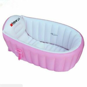 Infant Baby Bath Tub Large Thickened Baby Swimming Bath Baby Tub Baby Supplies
