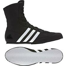 Adidas Kids Boxing Box Hog 2 Boots Black/White - BA7928