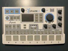 Arturia SparkLE - Drumcomputer inkl. Software-Lizenz (kaum benutzt)