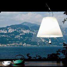 Luceplan Costanza Lady D13E sas Up/down lampada da sospensione corpo+paralume
