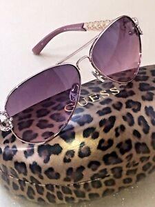 GUESS Damen Sonnenbrille GU7255 Mit Etui neuwertig!!!!!