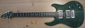 MC/1 Brian Moore guitar graphite composite fiberglass modulus trem monocoque