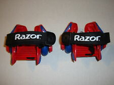 Razor Spiderman Jetts Heel Wheels Adjustable