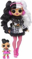 LOL Surprise OMG Winter Disco Dollie Fashion Doll .