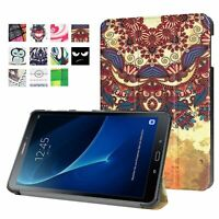 Book Cover For Samsung Galaxy Tab A 2016 T580 T585 Protective Case Pouch Case