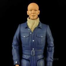 """5"""" Doctor Who Action Figure Spearhead Auton Enemies of the 3rd Loose New 144A"""