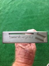 Bent Golf Proto #1 Putter 34 Inches