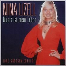 Musik Ist Mein Leben von Lizell,Nina   CD   Zustand gut