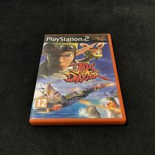 Ps2 jak and daxter the lost frontier fra cd mint condition