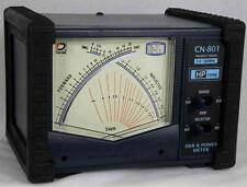Daiwa CN-801HP SWR & Power Meter 1.8-200 MHz (2,000watts) NEW