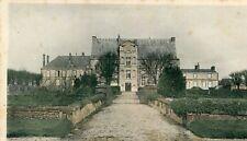 Carte LA LOUPE Le château
