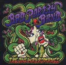 BAD POETRY BAND The One Way Romance CD ( u514a ) 162848