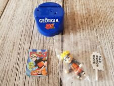 Georgia 50th Anniversary Naruto Goodies