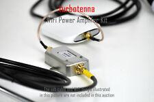 2W WiFi Power Amplifier Kit for 2200mW NextG USB-Yagi TurboTenna INSTANT BOOSTER