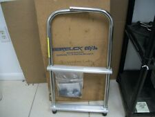 GARELICK EEZ-IN TWO STEP STAINLESS LADDER 19221