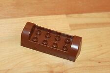 Lego Duplo Dino Welt - Kanu Kajak Boot Baumstamm braun Steinzeit 31069