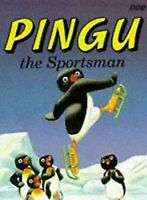 Pingu The Sportsman por Chimenea, Sibylle Von