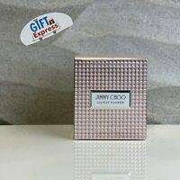 JIMMY CHOO ILLICIT Flower by Jimmy Choo perfume EDT 3.3 / 3.4 oz New in Box