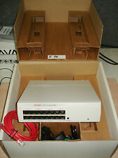 Avaya IP400 Communication Server IP401 Compact Office DT 4 PCS 0D 700184633