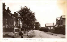 Halstead. Colchester Road # S 9158 by WHS Kingsway.