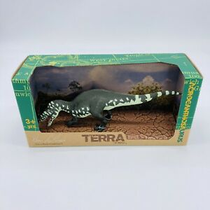 Dinosaur Toy Figure Acrocanthosaurus Atokensis Plastic Terra by Battat New