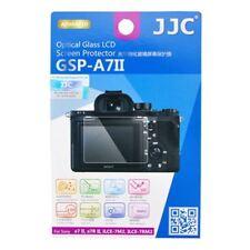 1 Films protecteurs d'écran verre pour appareil photo et caméscope Sony