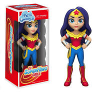 Rock Candy: DC Super Hero Girls - Wonder Woman