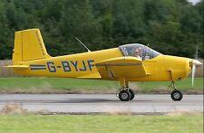 Thorp T-211 Sky Skooter Sportplane Airplane Wood Model Regular