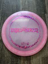 First Run Discraft Z Raptor - New Pink Os Driver - Disc Golf 173-174g