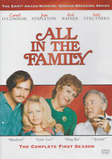 All In The Family - The Complete Season 1 (Kee New DVD