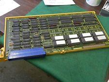 Fanuc A16B-1210-0471/01A ROM/RAM Memory Board