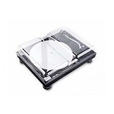 Decksaver For Technics SL1200 & SL1210 Turntable Lid Hard Protective Cover DJ