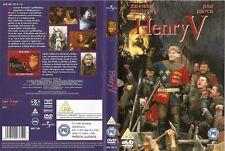 Henry V (DVD) Kenneth Branagh. Paul Scofield.
