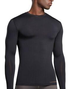 Tommie Copper Core Compression Shirt Pro Fit Long Sleeve Crew Neck Pain Relief